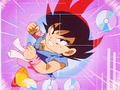 5. Commander Nezi Scan Goku