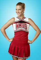 Brittany Pierce