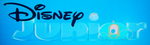 Disney juior logo
