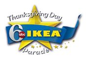 WPVI-TV's The 6 ABC IKEA Thanksgiving Day Parade Video Open From November 2010