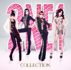 2ne1 - collection cd2dvdphotobook