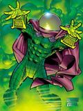 Mysterio (Quinten Beck)