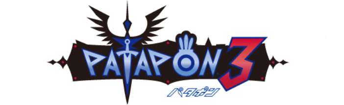 Patapon 3 Logo