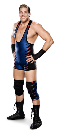5 - Jack Swagger
