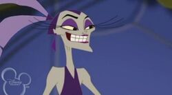 Emperor-s-new-school-Yzma