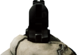 BF3 M1911 Iron Sight Custom