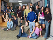 Degrassi Season 4