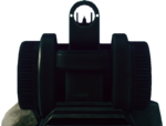 BF3 MK11 Iron Sight Custom Render