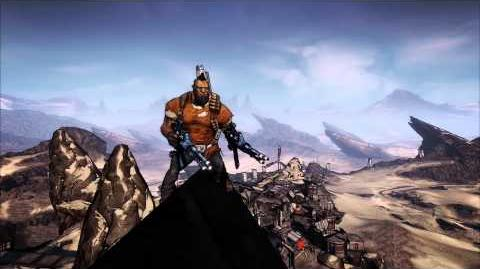 Borderlands 2 An Introduction by Sir Hammerlock