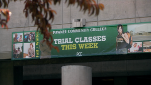 Pawnee Community College 3