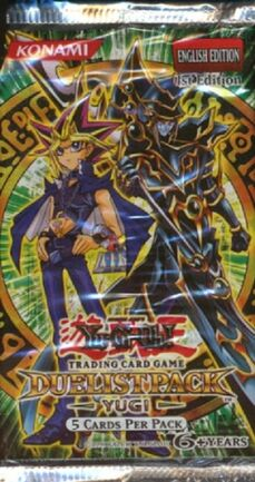 DuelistPackYugi-BoosterEN