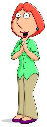 Lois Full Name Griffin Pewterschmidt Quagmire Meet The