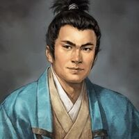 Takakage Kobayakawa