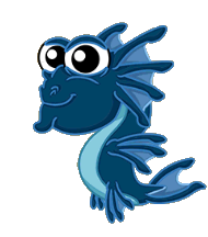 WaterDragonBaby