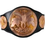 NO-CW Tag Team Championship