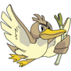 Farfetch'd (anime SO) 2
