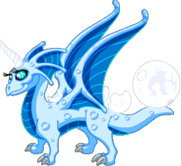 blue moon dragon dragonvale wiki images frompo