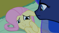 Fluttershy &#39;Perfect, lesson over&#39; S2E4