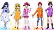 Smile Pretty Cure (Beta 2)