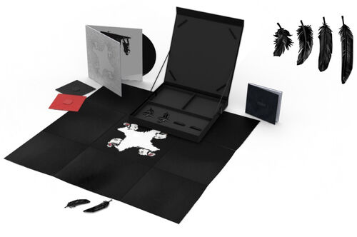 What was your opinion on the Velociraptor Deluxe Box Set