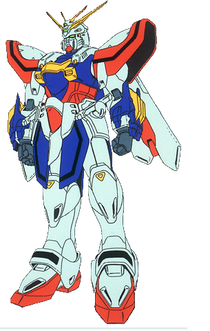 The humongous mecha rp tv tropes forum for Domon man 2013