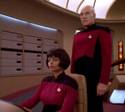 Gates and Picard