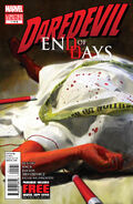 Daredevil End of Days Vol 1 1