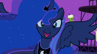Princess Luna aaww S02E04