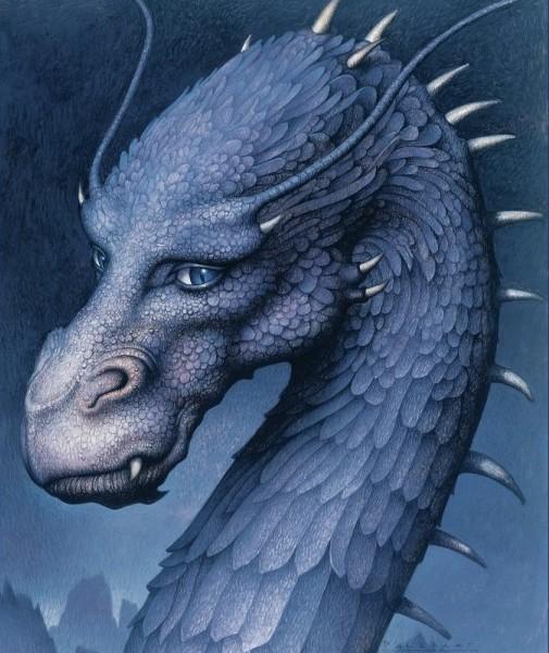 eragon saphira armor - photo #31