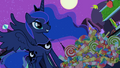 Luna smiling at candy S2E4.png