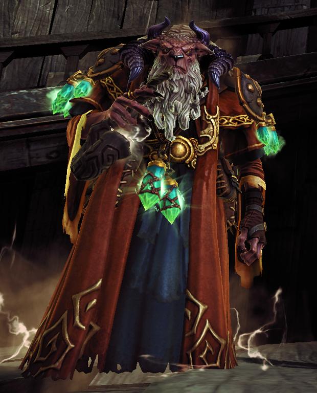 Darksiders 2 similitud con otros videojuegos