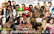 EMW Throwdown Royale 2K12