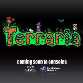 Terrariaforconsoles
