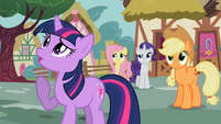 Twilight getting to head S2E8