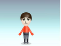 Mii Charged