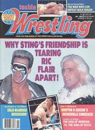 Inside Wrestling - January 1990