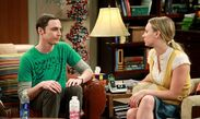 S5EP03 - Sheldon and Penny (staredown)