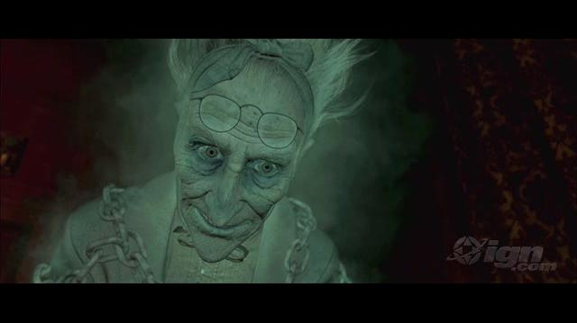 A Christmas Carol Movie Trailer - Trailer