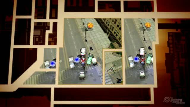 Grand Theft Auto Chinatown Wars Sony PSP Trailer - Dangerous Business