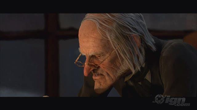 "A Christmas Carol Movie Video - ""The Ultimate Ghost Story"" Featurette"
