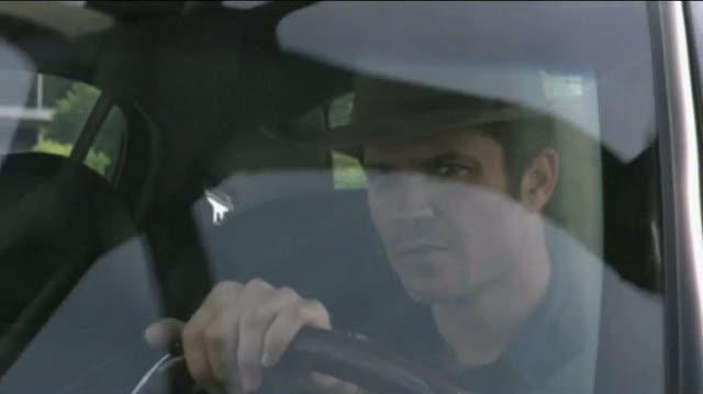 Justified TV Clip - Series Trailer
