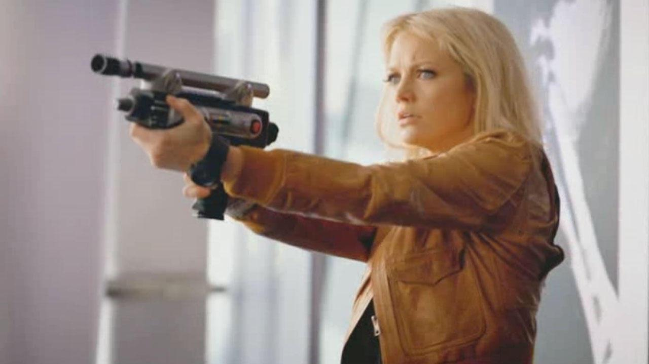 Primeval Series 5 Trailer