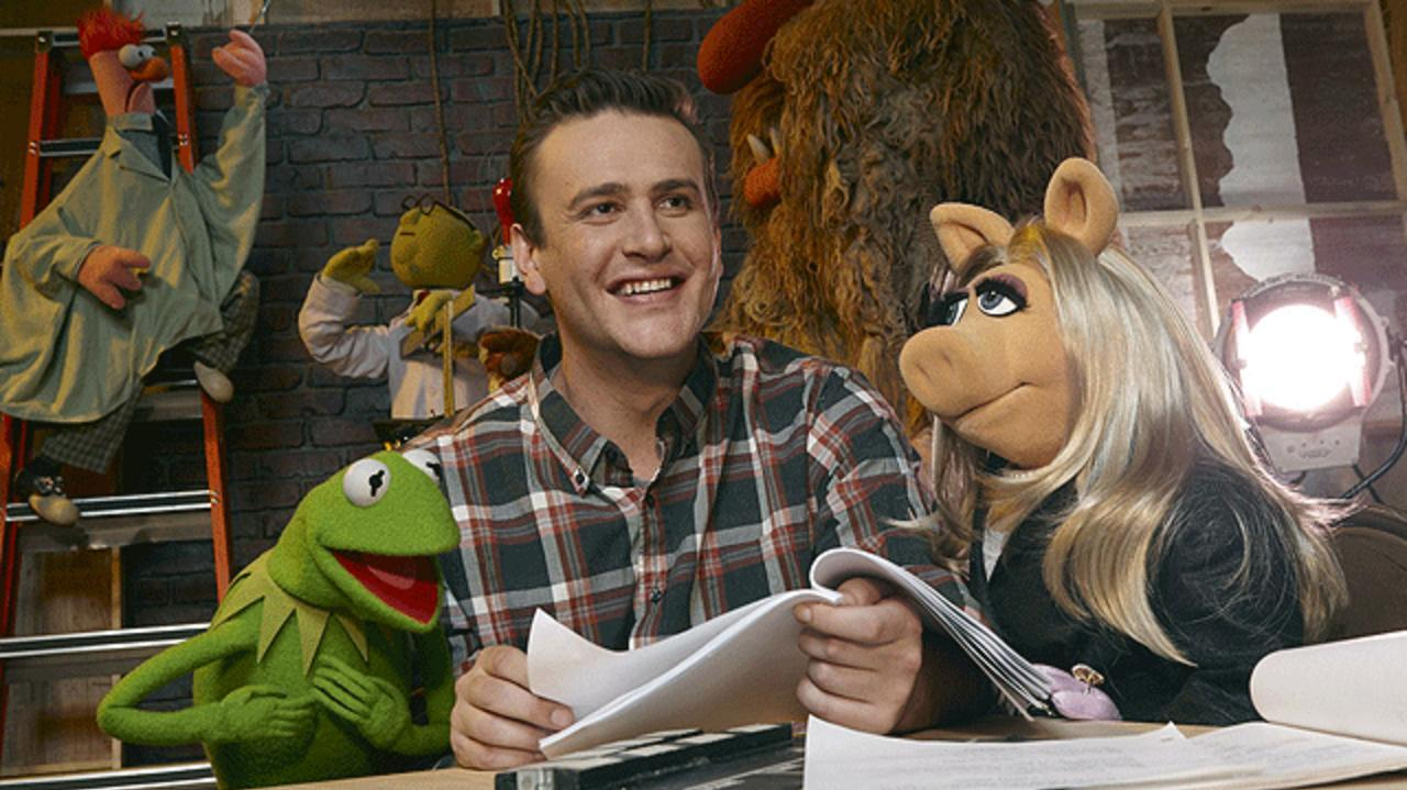 IGN Meets The Muppets!