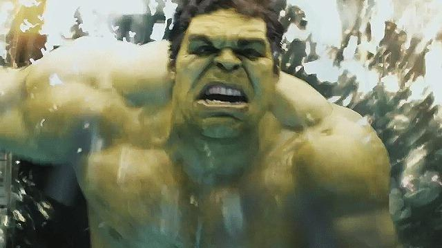 The Avengers Extended Super Bowl Spot