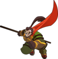 Chen leaping with red cape.png