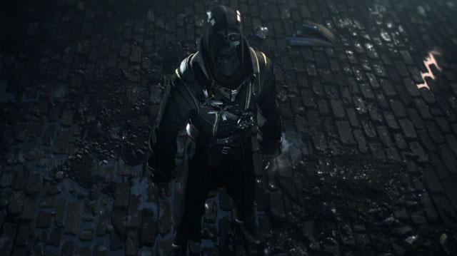 Dishonored Cinematic Trailer