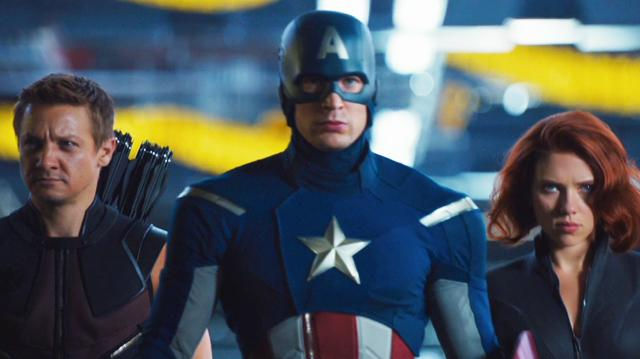 "The Avengers - ""Assemble"" Featurette"