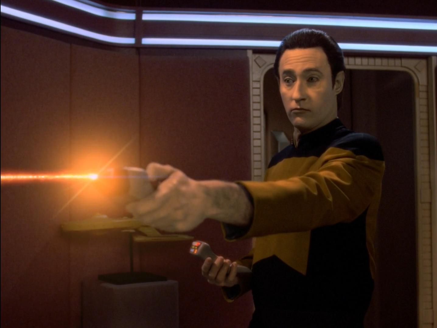 Vyto Ruginis   Memory Alpha, das Star-Trek-Wiki   FANDOM