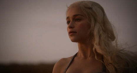 Daenerys 1