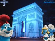 Our World Will Be Smurf'd Again!